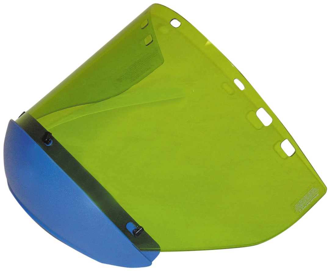 Steel Grip 4656 Tinted Lens with Chin Guard