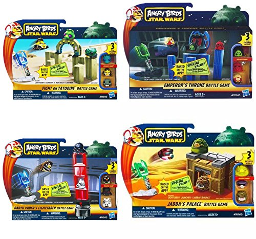 Star Angry Birds Battle Games