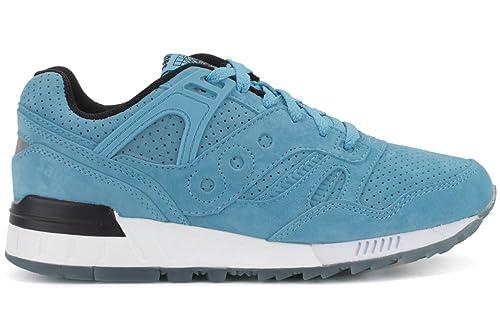 Herren Blue 2Groesse 40 S70198 Grid Sd Sneakers Eur Saucony Light D2HW9YEbeI