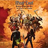 Meat Loaf: Braver Than We Are (2LP) [Vinyl LP] (Vinyl)