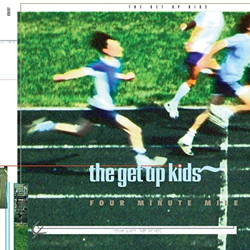 get up kids vinyl - 2