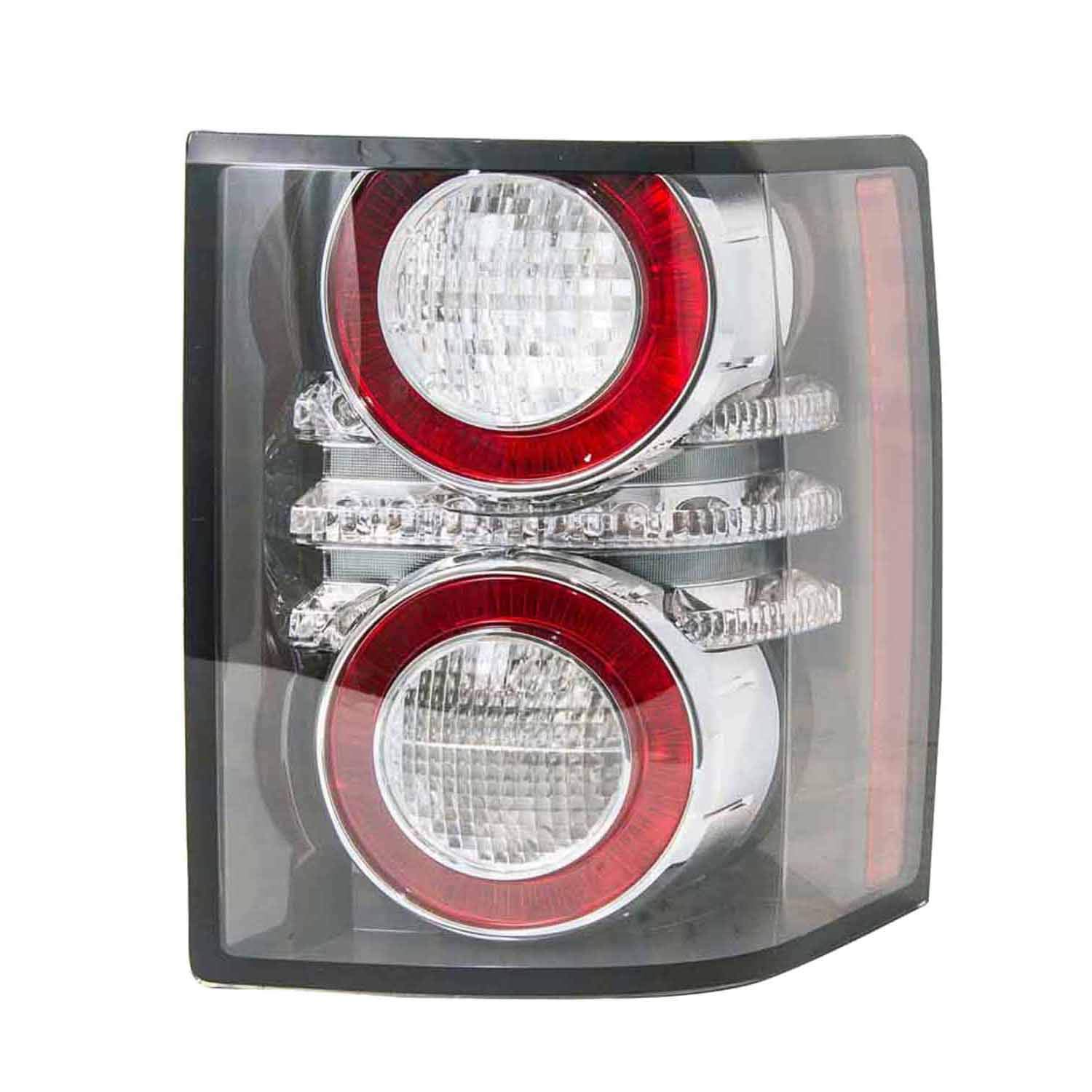 No variation Multiple Manufactures RO2801107 Standard Tail Light Assembly