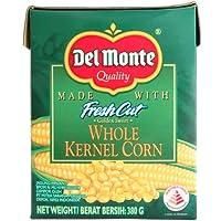 Del Monte Whole Kernel Corn, 380g