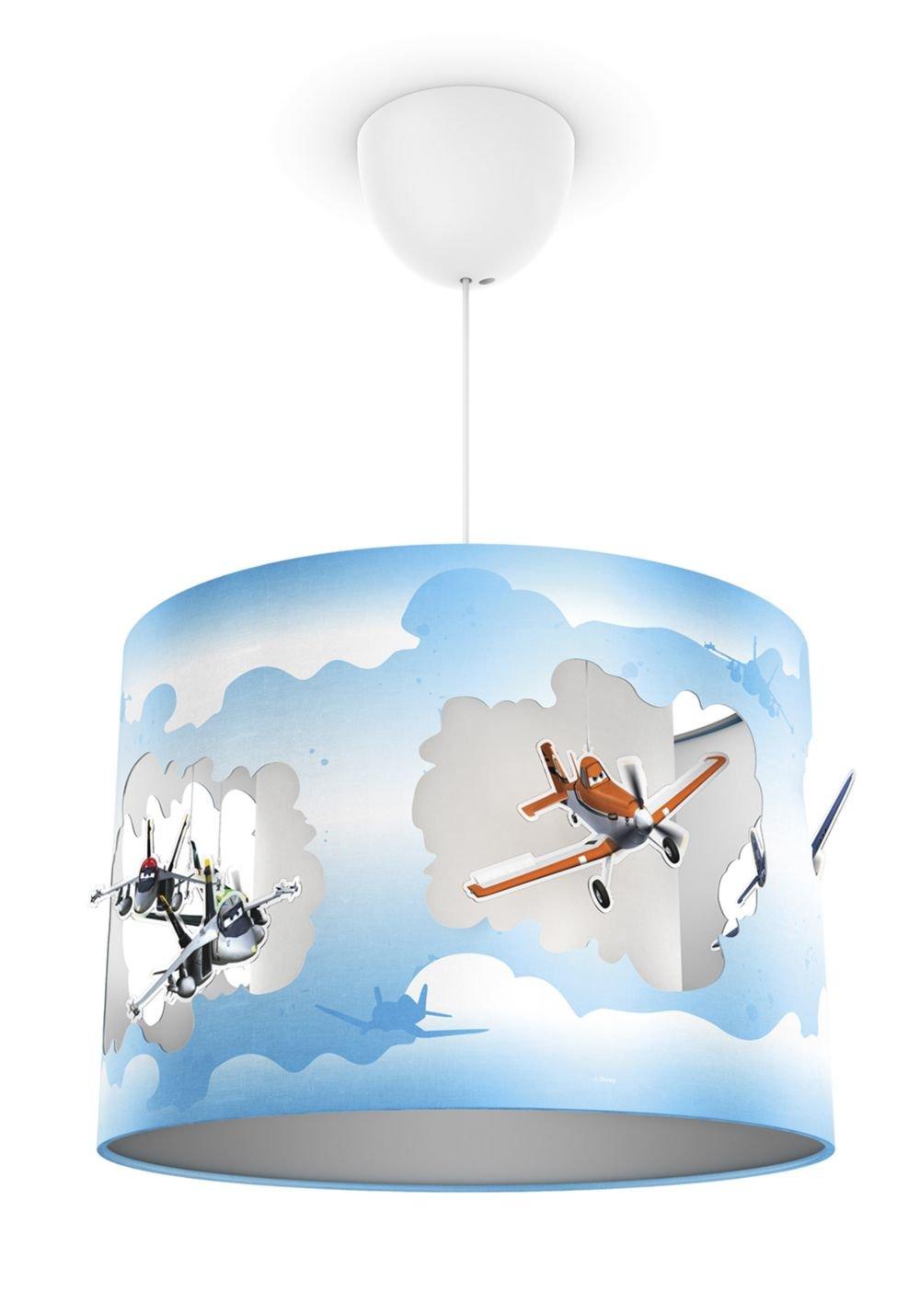 Philips 717545316 suspension disney planes chambre d'enfant ...