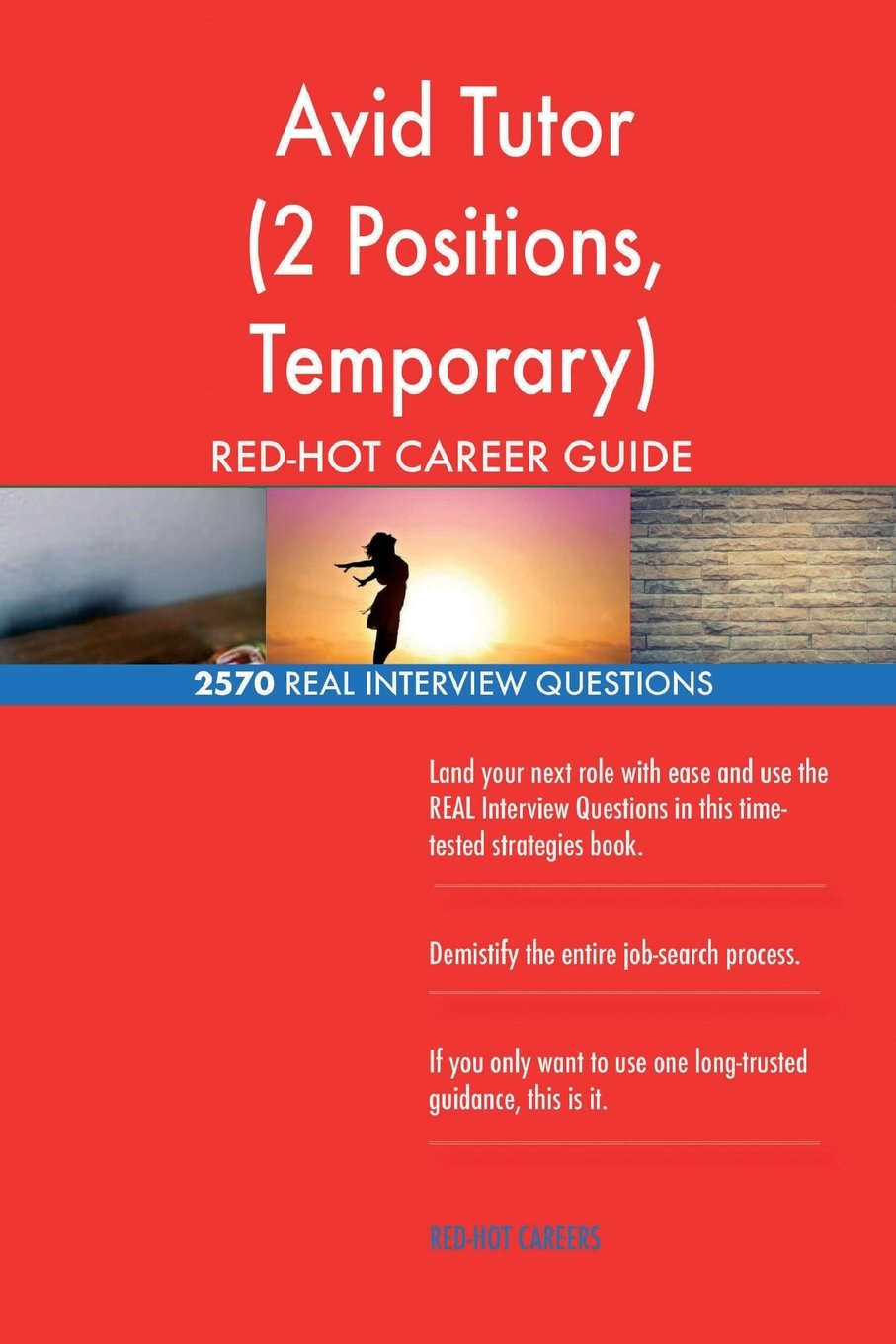 Avid Tutor (2 Positions, Temporary) RED-HOT Career; 2570 REAL Interview Question pdf epub