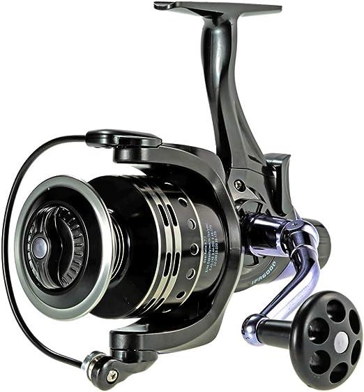 11 + 1BB Spinning Fishing Reel GT4: 7: 1 Manija Derecha/Izquierda ...