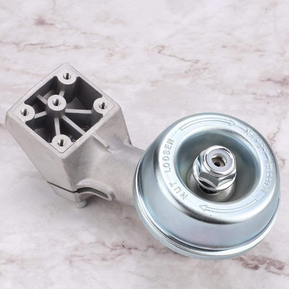 Rotofil Gear Box to Fit STIHL FS120 FS200 FS250 Gear Head Assembly nouveau disque