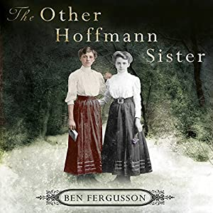 The Other Hoffmann Sister Audiobook