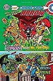 The Charlton Arrow #2, Volume 2: More Thrills More Fun!