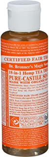 product image for Dr. Bronner's Tea Tree 4 Oz.