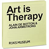 Alain De Botton - Art is Therapy