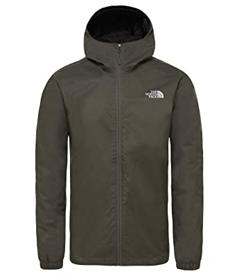 6b89a4496 The North Face Quest Men's Outdoor Jacket