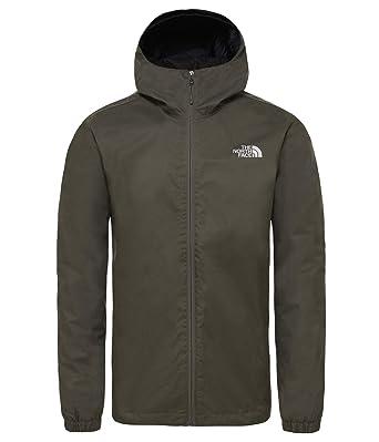 d2d55555d5 The North Face Quest Men's Outdoor Jacket
