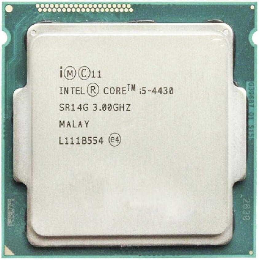 Intel Core I5 4430 I5 4430 3.0 GHz 6 MB Socket LGA1150 Quad-Core Quad Threads 4 Core 4 Threads CPU Processor SR14G