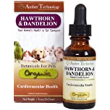 Amber Technology Hawthorn and Dandelion, 1 oz
