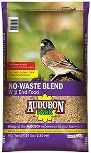 Global Harvest Foods 12618 Food Bird No Waste Blend, 14 lb