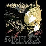 Illusion of Democracy by Reflux (2004-10-12)
