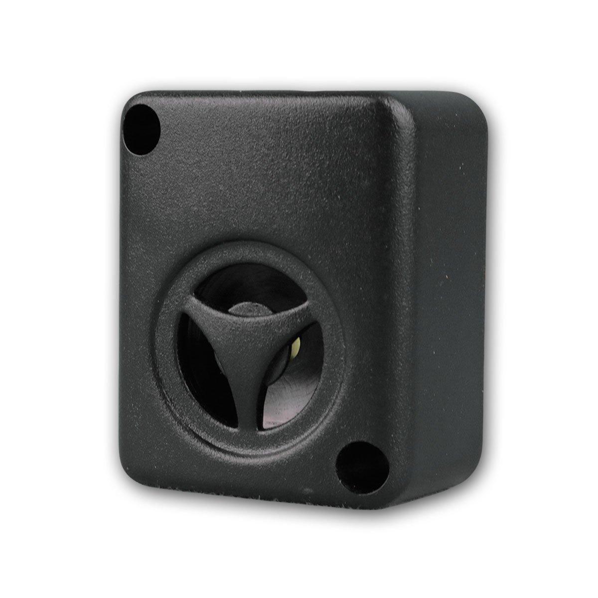 Sirena piezo alarma de alerta de detección de mini emisor de señales de alrededor de 102 db