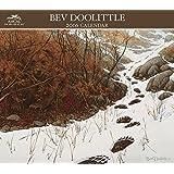 Bev Doolittle<br><br> Wall Calendar (2016)