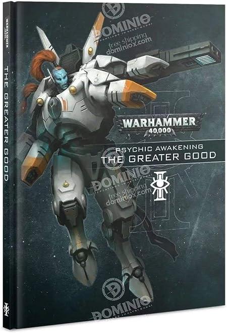 Games Workshop Warhammer 40,000: Psychic Awakening: The Greater Good