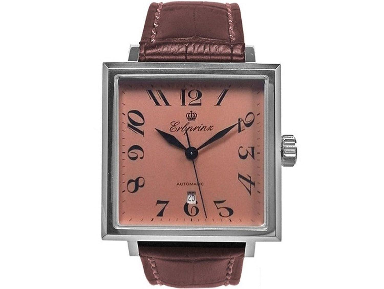 Erbprinz Uhren Herrenuhr Automatic Heidelberg H2