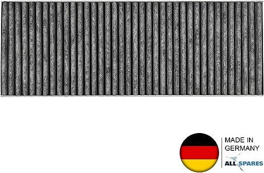 Filtro de carbón activo de AllSpares© para los filtros BAKFS de Bora (juego) BIU/BHU/BFIU: Amazon.es: Grandes electrodomésticos