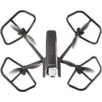 RC GearPro Quick Release 4 Pezzi/Set Protezioni paracolpi protettive per paraurti Easy Protect per Parrot Anafi Drone