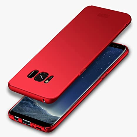 Funda Samsung Galaxy S8 Plus - BCIT Samsung Galaxy S8 Plus ...