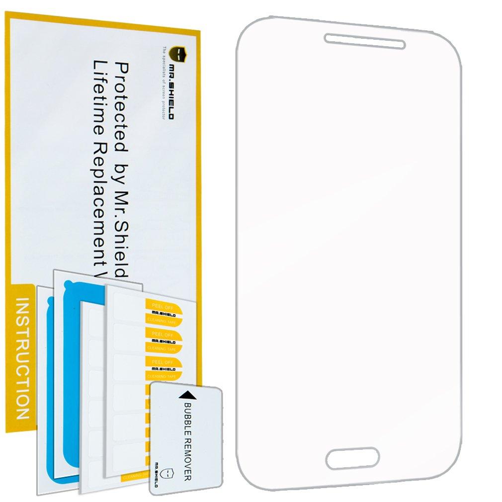 Vidrio Templado para Samsung Core Prime 0.3mm Ultra T