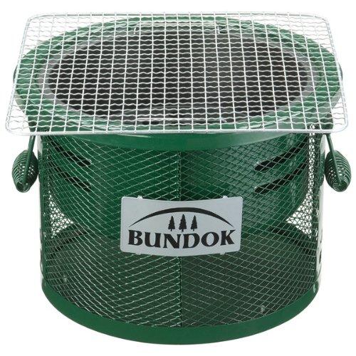 BUNDOK (バンドック)メッシュ シチリン BD-373 1~2人用