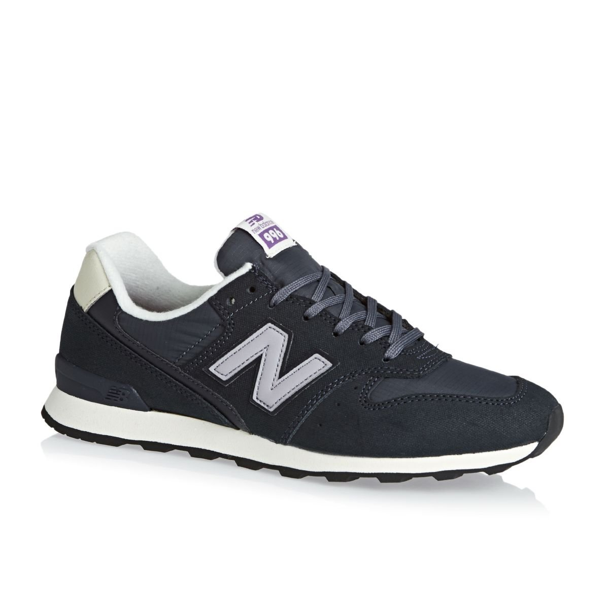8e69cde9ddf9b Amazon.com: New Balance 996 Womens Sneakers Blue: Clothing