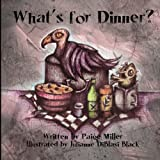 What's for Dinner?: A Delightfully Disgusting Menu