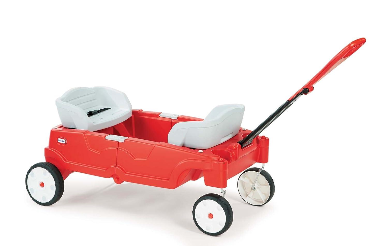 Little Tikes Fold N Go Folding Wagon Amazoncouk Toys Games