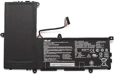 Asus Original Akku Fur Asus E200ha Fd0004ts Notebook Amazon De Elektronik