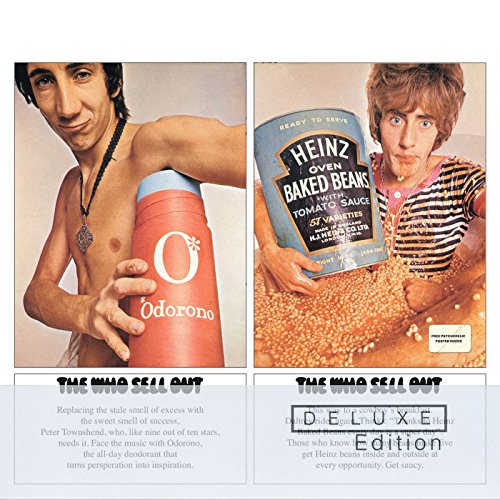 Price comparison product image The Who Sell Out [LP][Remastered]