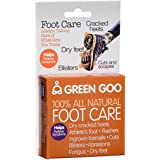 Sierra Sage Organics 100% All Natural Foot Care Large Tin (1.82oz)