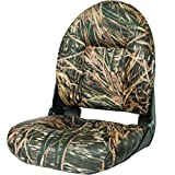 Tempress NaviStyle High Back Seat, Mossy Oak Shadow Grass