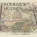Roderick Hudson Hörbuch von Henry James Gesprochen von: John Lescault