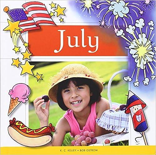 July por K. C. Kelley