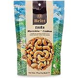 Cafe Britt Costa Rica Gourmet Unsalted Cashew nuts, 6 oz, Kosher certified