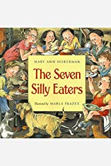 The Seven Silly Eaters Paperback