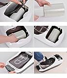 Automatic Shoe Cover Dispenser Non-Slip