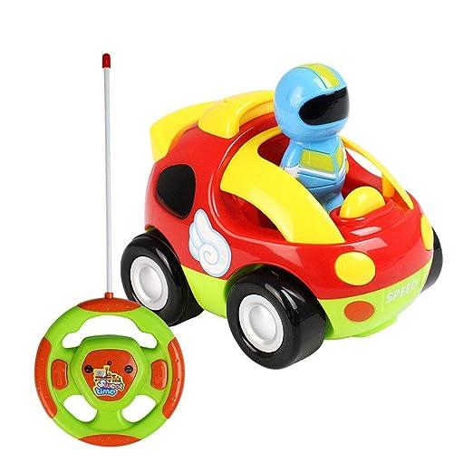 YJF RC Police Race Car Toy para niños Regalo de cumpleaños ...