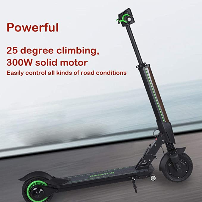 Zhixing E1 Scooter Eléctrico Patinete electrico 300 W Adulto ...
