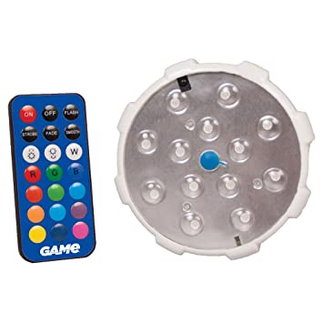 Game 4307gm pool wall light for above ground swimming pools amazon game 4307gm pool wall light for above ground swimming pools aloadofball Gallery