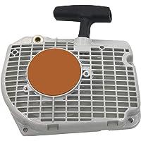 Cancanle Terugslag Terugspoelen Pull Starter Montage voor STIHL 034 036 MS340 MS360 Kettingzaag