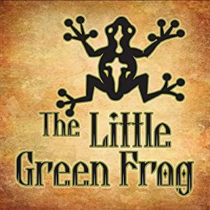 The Little Green Frog Audiobook