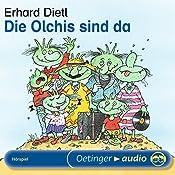 Die Olchis sind da | Erhard Dietl
