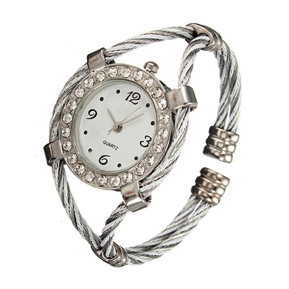Quartz Crystal Watches: Amazon.co.uk