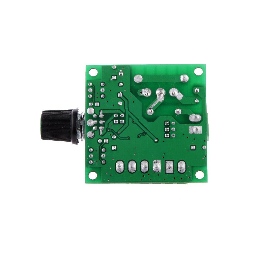 Magideal Stepper Motor Driver Controller Speed Regulator Pulse Steppermotorpulsegenerator Controlcircuit Circuit Diagram Signal Generator Board